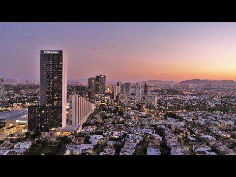 Departamento en Hyatt $15MDP Capital Brokers Guadalajara