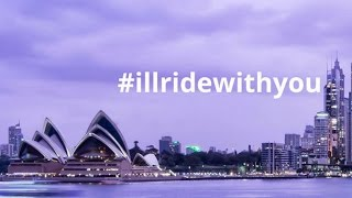 #IllRideWithYou: Australian Muslims Band Together In Solidarity During Sydney Siege