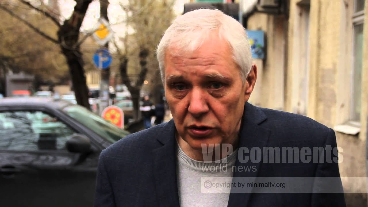 Олег Григорьев о встрече президента с народом Сеня Кайнов Seny Kaynov #SENYKAY