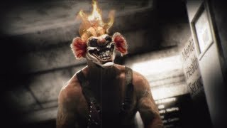 Twisted Metal (dunkview) (Video Game Video Review)