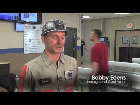 Coal In Kentucky: Coal Miners