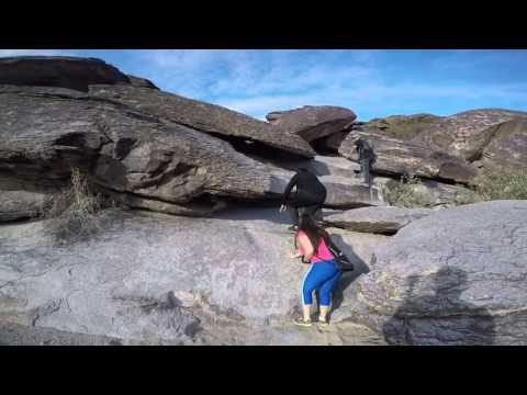 Hidden Valley Trail South Mountain Phoenix, Arizon by DeejaytonioTV