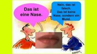 Уроки-презентации немецкого языка