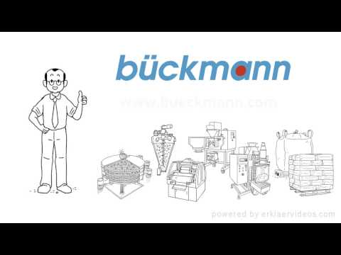 Explainer video contract manufacturing by Bückmann