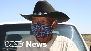 Coronavirus Is Devastating Navajo Nation