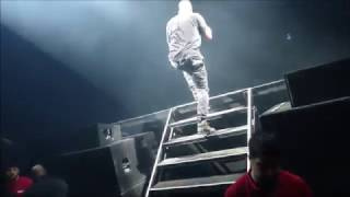 Drake - Jumpman Live - Boy Meets World Tour - Sweden 2017