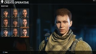 Call of Duty: Black Ops 3 - Walkthrough Part 1 - Mission 1: Black Ops (60 FPS)
