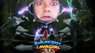 The Adventures of Sharkboy and Lavagirl Review Part 2