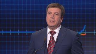 Зубко: Мы должны использовать псевдовыборы для усиления санкций