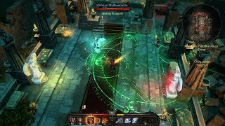 PS4 Review: Victor Vran Overkill Edition
