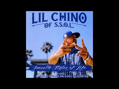 Lil Chino - West Side (feat. Lil Vandal & Mr. Criminal) - 2018