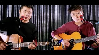 """你, 好不好?"" English Cover ""How Have You Been?"" 英文版 by Scarlet Avenue"