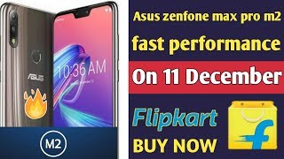 Asus Zenfone Max Pro M2 & M2 Confirmed India Launch , specifications, price #asuszenphonemaxprom2 we