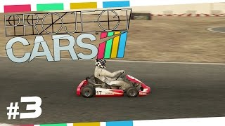 King von Dubai - Project CARS #3