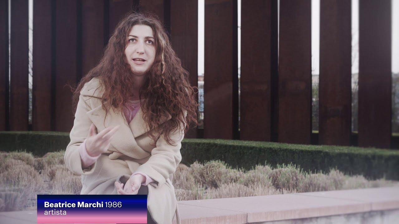 Beatrice marchi q rated milano 2019 workshop la quadriennale di roma youtube - La finestra di fronte roma ...