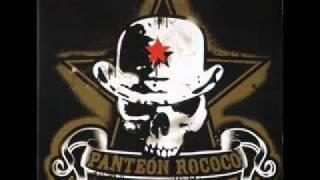 Mix De Panteon Rococo