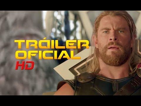 Thor: Ragnarok de Marvel   Teaser tráiler oficial en español   HD