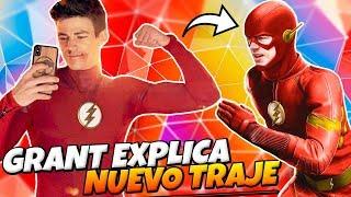 The Flash Temporada 5 Trailer 2 - ¡NUEVO TRAJE del ANILLO!
