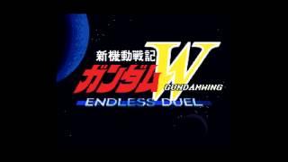 Gundam Wing: Endless Duel - Deathscythe