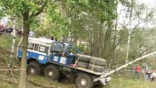 Truck Trial Chříč, Vránov thumbnail