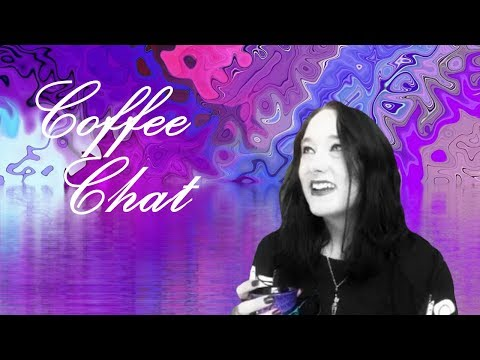 Coffee Chat: Not Going Out, Seeing Daniel Radcliffe, and Hampstead on Film! | Amy McLean