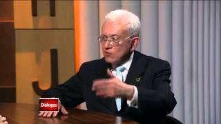 Roberto Mangabeira Unger - GloboNews Diálogos com Mario Sergio Conti