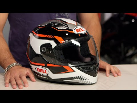 86193819 Bell Qualifier Torque Helmet Review at RevZilla.com