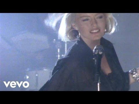 Eighth Wonder - Cross My Heart (Video)