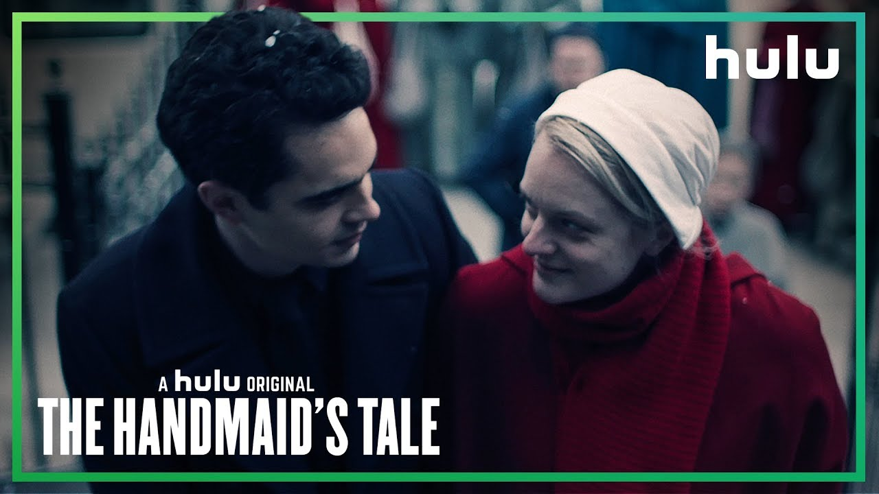 """Download The Handmaid's Tale:  From Script to Screen S2 Episode 10 """"The Last Ceremony"""" • A Hulu Original"""