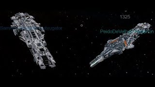 Roblox GAlaxy Subju vs Hype, Deity vs Hype, Deity vs Oblivion, Subjugator vs Oblivion