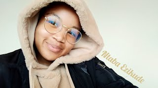 Ntaba Ezikude - Sun-el Musician ft Simmy | Cover Song | South African YouTuber