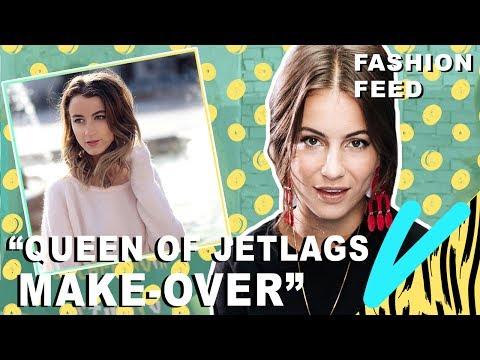 TV presentatrice wordt INSTA MODEL | Fashion Feed #16 - CONCENTRATE VELVET