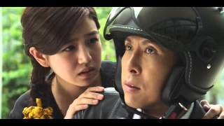 Donnie Yen in Together Official Movie Trailer 2013 [HD]