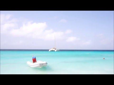 Klein Curacao  - Catamaran Day Trip