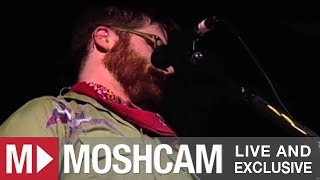 The Decemberists - Billy Liar | Live in Sydney | Moshcam