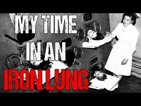 """My Time in an Iron Lung"" Creepypasta"