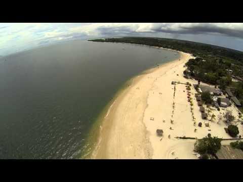 Gabon, Libreville, La pointe Denis