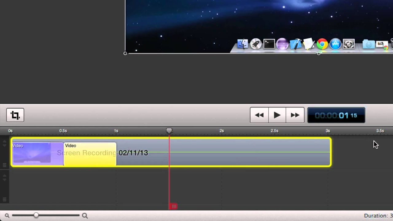 how to make the screen rotate