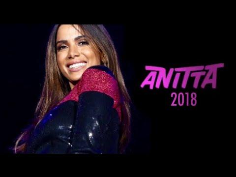 ANITTA RETROSPECTIVA 2018
