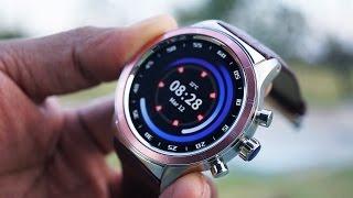 El mejor smartwatch del 2017 IMPRESIONANTE