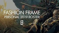 Warframe : Fashion Frame 2019 - 26 Frames