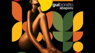 Gui Boratto -  Where I Belong