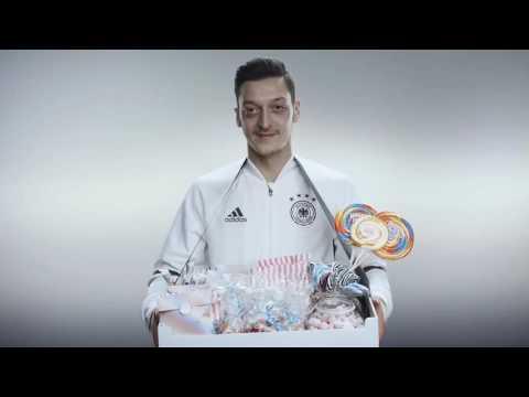 Die Mannschaft - First Never Follows - adidas Football