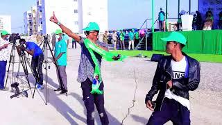 Sharma Boy ft Maslax Mideeye - Markale ( Balbala , Djibouti ) 2021