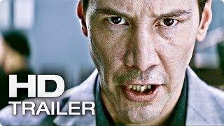 MAN OF TAI CHI Offizieller Trailer Deutsch German | 2014 Keanu Reeves [HD]