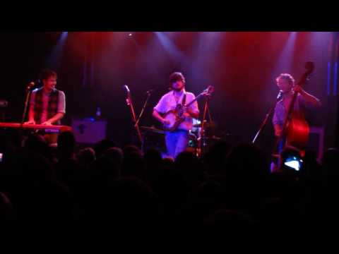Banjo Solo-Mumford & Sons-live@ Sydney Oxford Art Fact 2010