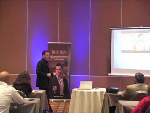 Ultimate Business Mastery with Justin Sachs 2