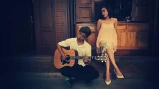 Mashup Chưa Bao Giờ Rời Xa  Thái Tuyết Trâm Acoustic Cover  1