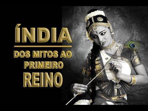 Índia,-a-história-dos-mitos-ao-primeiro-reino.
