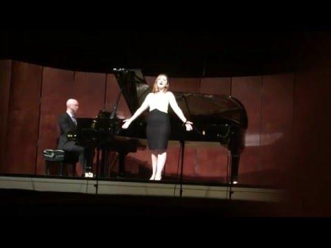 Susannah - Ain't It a Pretty Night